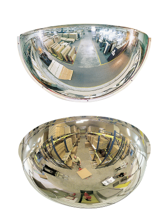 Sécurité industrielle - Miroirs