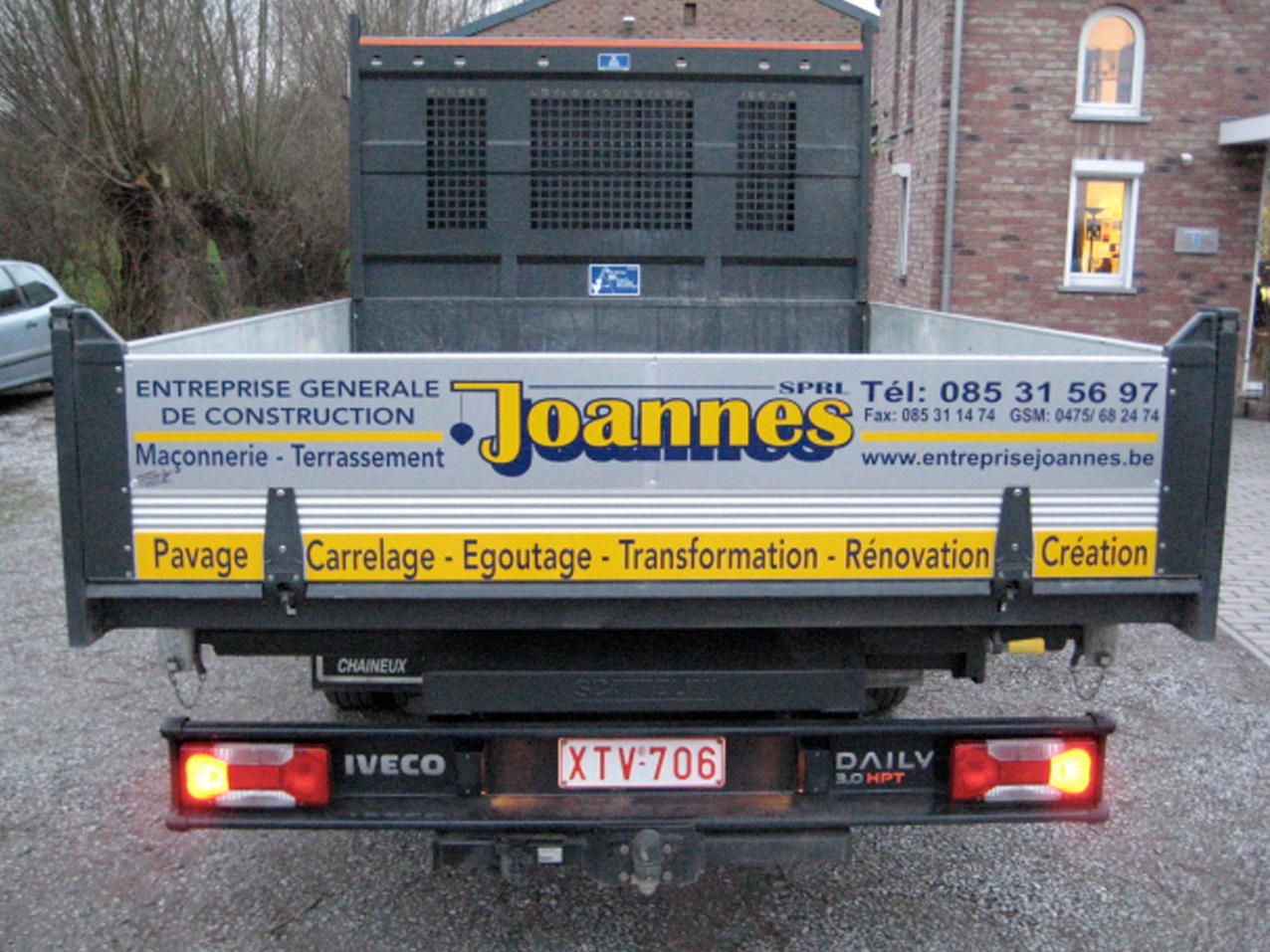 joannes_lettrage