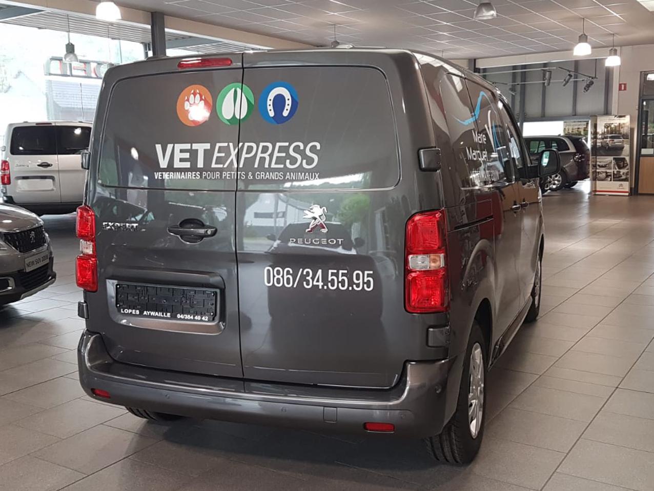 vet_express_lettrage